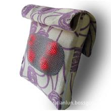 3D Shiatsu Kneading Heating Massage Pillow (TL-D003)