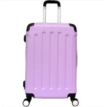 Günstige ABS Reisetrolley Gepäck Koffer mit Corner Protective