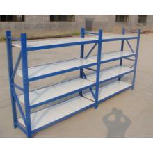 Rack de metal (armazenamento de médio porte)