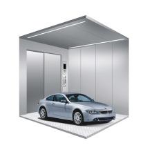 5000kg 0.25m/S Low Cost Garage Car Elevator