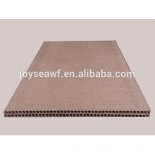 33mm hollow particle board for doors and decorations