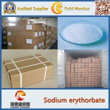 CAS no 6381-77-7 de gran pureza de eritorbato de sodio para la venta