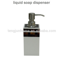 Hot Sale Penshell Liquid Hand Soap Dispenser for Bathroom Accessory