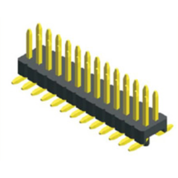 1.27mm Pitch Dual Row SMT Type
