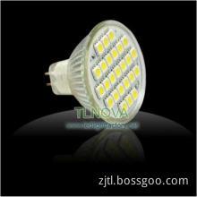 12V SMD MR16 LED Spotlight