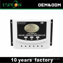 2018 new products price 12V 24V 10A 20A 30A 40A 50A 60A PWM solar charge controller