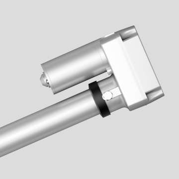 Electric Linear Actuator for Solar Tracker