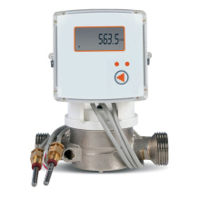 Residential M-Bus Smart Mechanical Heat Metering Counters