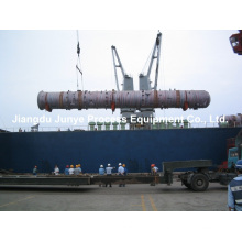 High Professional Hoac Purification Column Tower