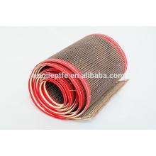 Tela de fibra de vidrio recubierta de PTFE