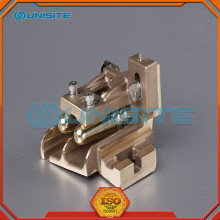 High precision investment bronze part