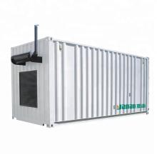 1000kwsoundproof diesel generator with CUMMIN engine silent generator diesel price