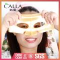 Máscara antiaging del polvo del oro del precio de fábrica para la venta al por mayor