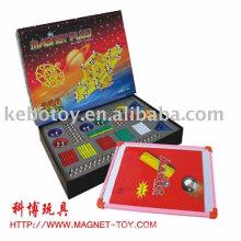Магнитные палочки с книгой KB-320A Обучающие игрушки