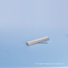 High Quality Block NdFeB Neodymium Magnet for Linear Motor