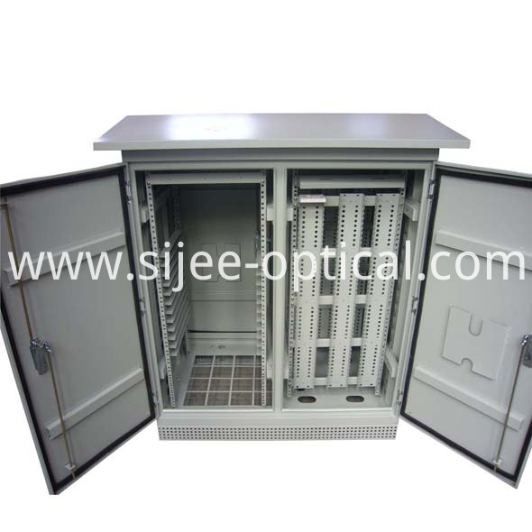 Outdoor Telecom Enclosure