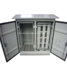 Outdoor Integrated Telecom Cabinet