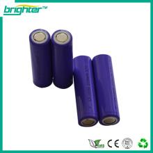 18650 batterie 3.7v Li-ion lithium polymère batterie 18650 3200mah