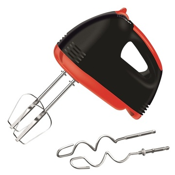 Cheap stainless steel hand mixer with dough hooks
