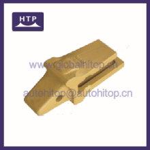 Dent de pelle de pièces de rechange d'excavatrice lourde d'équipement POUR KOMATSU 3120-6-50HD