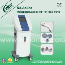 R5-Selina 2013 Equipamento da beleza do RF para o dispositivo da beleza do rejuvenescimento da pele