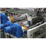 PC/PMMA/PS Board/Sheet/Plate Extrusion Line