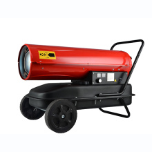 PORTABLE CAMPING GAS HEATER