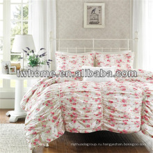 Мадисон Парк Эйвери Многопользовательская Утешитель Одеяло Классический Комплект постельных принадлежностей