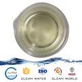 agente de decoloración del agua que decolora la eliminación del color químico
