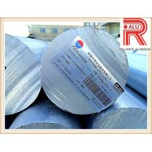 6082 Aluminium / Aluminiumlegierung Billets (RAL-139)