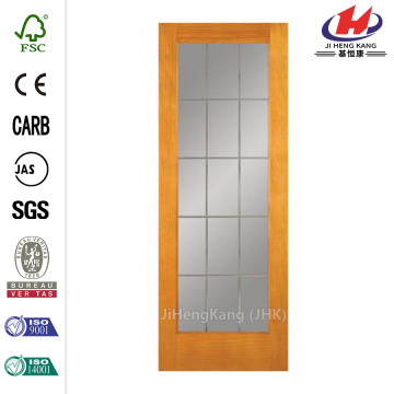 Bottom Trap Guide Door Track Interior Sliding  Door