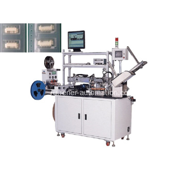 CCD+visual+inspection+machine+for+connector