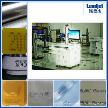 Mini Printers Fibre Laser Marking Device 20W