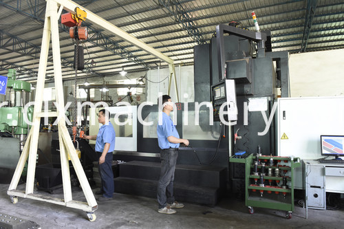 fully automatic rewinding machine
