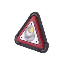 Tragbarer LED-Arbeitsscheinwerfer mit Power Bank