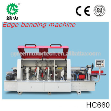 Factory price automatic curve edge banding machine made in China