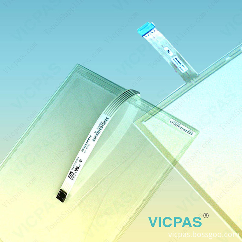 vicpas touch panel
