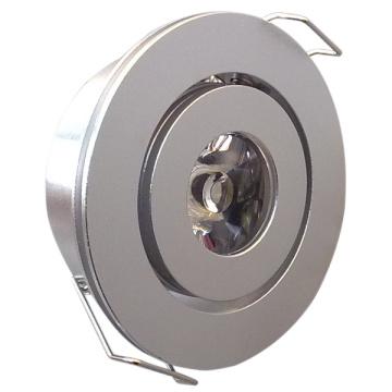 1W LED Deckenleuchte mit rundem (GN-TH-R1W1-02)