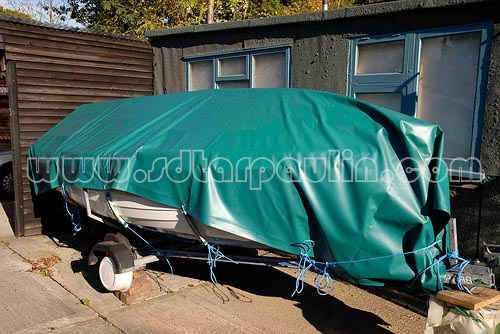 Boat Cover Tarp