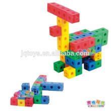 Brinquedos magnéticos de conexão pré-escolar brinquedos com SGS EN 71
