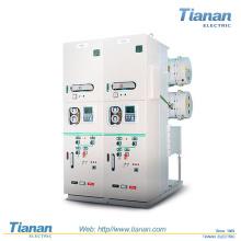 3 150 A, 36 kV Appareil de commutation primaire / Moyenne tension / Isolation de gaz / Distribution d'alimentation