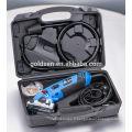 55mm 400w Portable portable multifonction oscillante vibrante électrique électrique mini scie circulaire