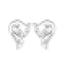 Women′s Simple Fashion Fox Shaped Earrings