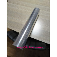 Super Clear PVC Film for Collar Insert, Collar Bone
