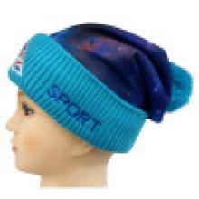 Chapéu de Inverno com Sublimação de Impressão NTD1647