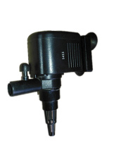WD-500 SUBMERSIBLE PUMP