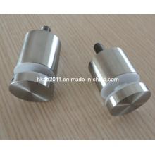 Custom Advertisement Stainless Steel Screw Bolt Glass Standoff Pin