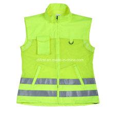 High Quality Reflective Safety Vest