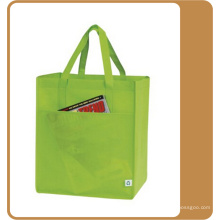 China-beste verkaufende Qualitäts-kundengebundene Einkaufstaschen mit kundenspezifischem gedrucktem Firmenzeichen