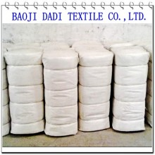 T/c woven white fabric textile online